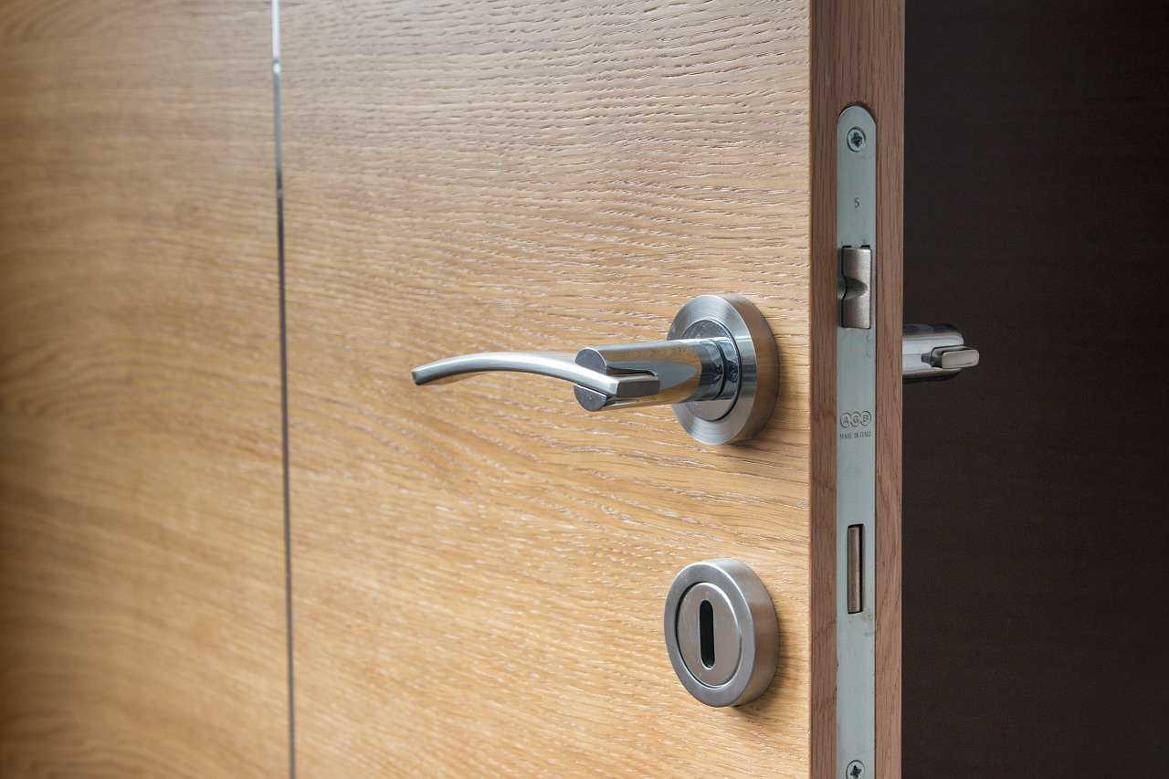 nowoczesne drzwi aluminiowe